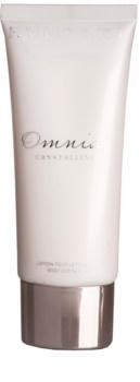 Bvlgari Omnia Crystalline telové mlieko pre ženy