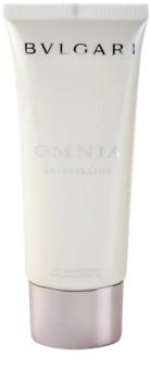 Bvlgari Omnia Crystalline sprchový gél pre ženy