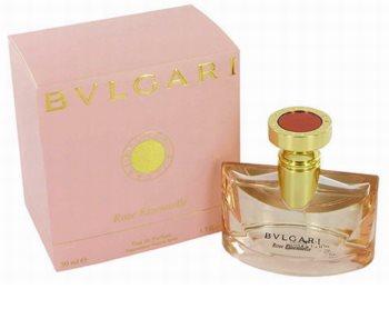Bvlgari Rose Essentielle parfémovaná voda pro ženy