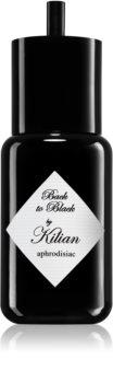 By Kilian Back to Black, Aphrodisiac eau de parfum ricarica unisex