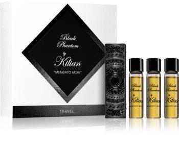 By Kilian Black Phantom eau de parfum utazási csomag unisex