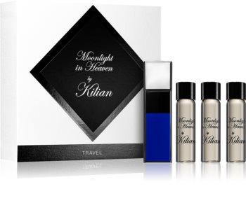 By Kilian Moonlight in Heaven Eau de Parfum Travel Package Unisex