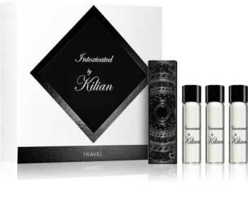 By Kilian Intoxicated Eau de Parfum (1x refillable + 3x refill)