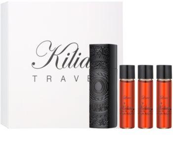 By Kilian Love, Don´t Be Shy Eau de Parfum (1x refillable + 3x refill) for Women
