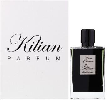 By Kilian Taste of Heaven, absinthe verte Eau de Parfum para homens 50 ml