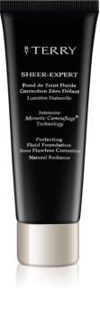 By Terry Sheer Expert Illuminating Foundation