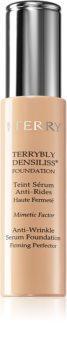 By Terry Terrybly Densiliss kremowy podkład przeciw starzeniu skóry