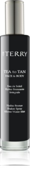 By Terry Tea to Tan hidratantni bronz sprej za lice i tijelo