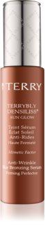 By Terry Terrybly Densilis Sun Glow serum bronceador con efecto antiarrugas