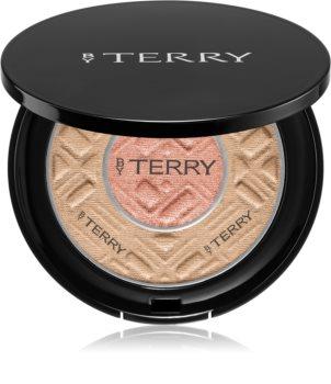 By Terry Compact-Expert rozjasňující kompaktní pudr
