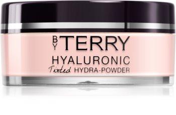 By Terry Hyaluronic Tinted Hydra-Powder puder v prahu s hialuronsko kislino