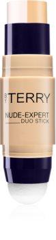 By Terry Nude-Expert machiaj de stralucire pentru un look natural