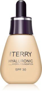 By Terry Hyaluronic Hydra-Foundation folyékony make-up hidratáló hatással