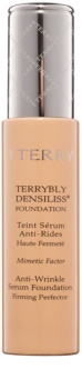 By Terry Face Make-Up maquillaje con efecto rejuvenecedor con efecto antiarrugas