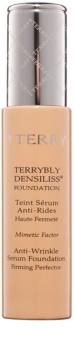 By Terry Face Make-Up omlazující make-up s protivráskovým účinkem