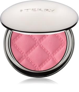 By Terry Face Make-Up colorete iluminador