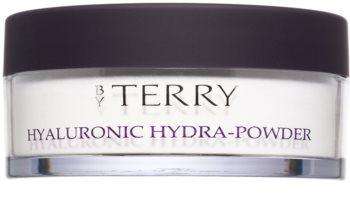 By Terry Face Make-Up polvos transparentes con ácido hialurónico
