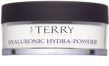 By Terry Face Make-Up Transparante Poeder  met Hyaluronzuur