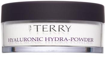 By Terry Face Make-Up transparentni puder s hialuronsko kislino