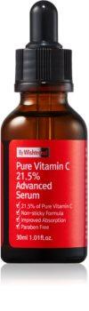 By Wishtrend Pure Vitamin C siero illuminante antirughe con vitamina C