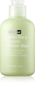 By Wishtrend Green Tea & Enzyme nježni puder za čišćenje