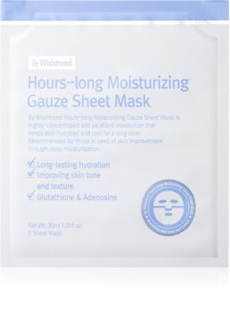 By Wishtrend Hours-long Sheet maska s visoko hidratantnim i hranjivim učinkom