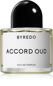 Byredo Accord Oud Eau de Parfum mixte