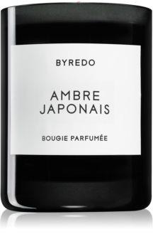 Byredo Ambre Japonais bougie parfumée