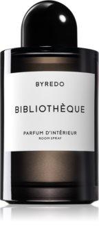 Byredo Bibliotheque parfum d'ambiance