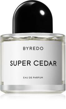 Byredo Super Cedar Eau de Parfum unisex