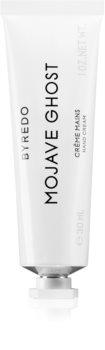 Byredo Mojave Ghost Moisturising Hand Cream Unisex