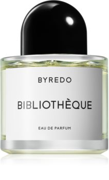 Byredo Bibliotheque Eau de Parfum Unisex