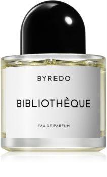 Byredo Bibliotheque Eau de Parfum unissexo