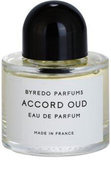 Byredo Accord Oud parfémovaná voda unisex