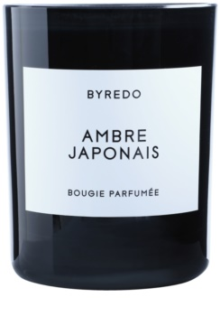 Byredo Ambre Japonais scented candle