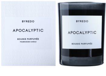 Byredo Apocalyptic vela perfumada  240 g