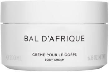 Byredo Bal D'Afrique crema corporal unisex