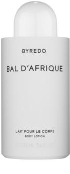Byredo Bal D'Afrique lait corporel mixte