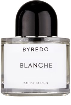 Byredo Blanche Eau de Parfum para mulheres