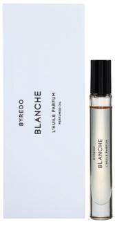 Byredo Blanche illatos olaj hölgyeknek