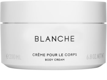 Byredo Blanche Körpercreme für Damen