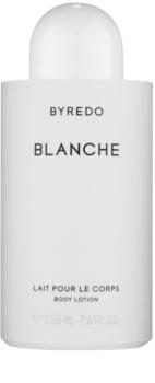 Byredo Blanche latte corpo da donna