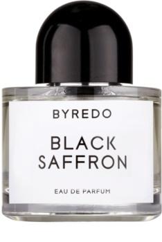 Byredo Black Saffron eau de parfum mixte