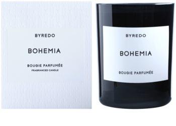Byredo Bohemia vela perfumada  240 g