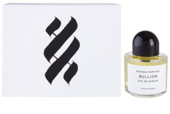 Byredo Bullion eau de parfum unissexo 100 ml