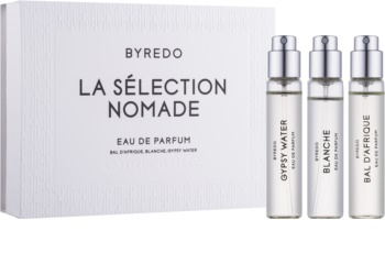 Byredo Discovery Collection poklon set I.
