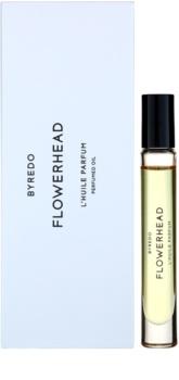 Byredo Flowerhead óleo perfumado para mulheres 7,5 ml