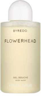 Byredo Flowerhead gel de duche para mulheres