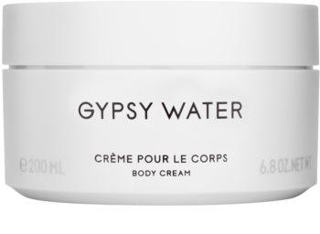 Byredo Gypsy Water telový krém unisex
