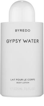 Byredo Gypsy Water lait corporel mixte